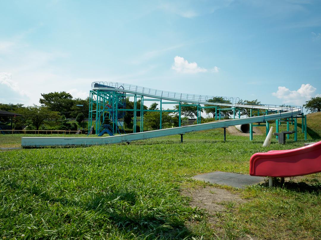 岐阜 平田公園